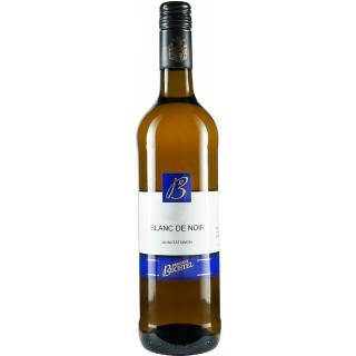 2019 Blanc de Noir Spätburgunder trocken - Weingut Residenz Bechtel