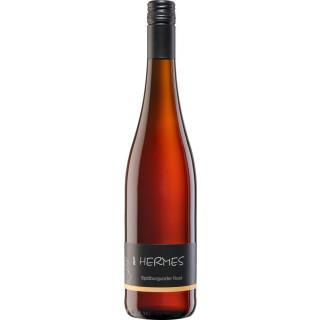 2020 Spätburgunder Rosé - WeinGut Hermes
