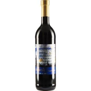 "2015 ""Edition Antoine"" Cuvée Merlot + Cabernet Franc trocken - Weingut Dr. Schneider"