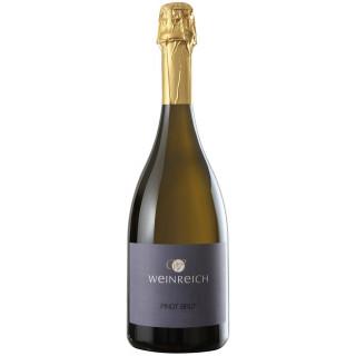2015 Pinot Brut Sekt Bio - Weingut Weinreich