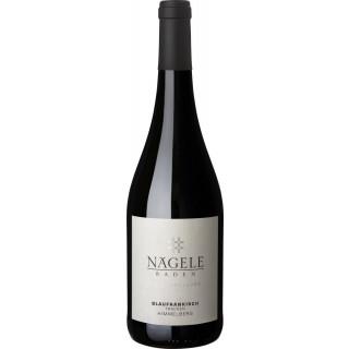 2018 Michelfelder Himmelberg Blaufränkisch trocken - Weingut Nägele