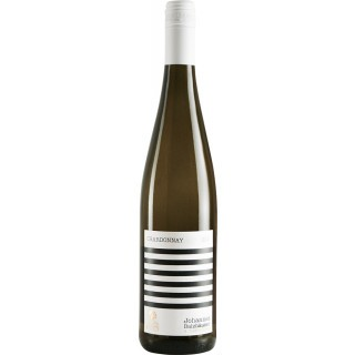 2018 Chardonnay trocken - Weingut Johannes Balzhäuser