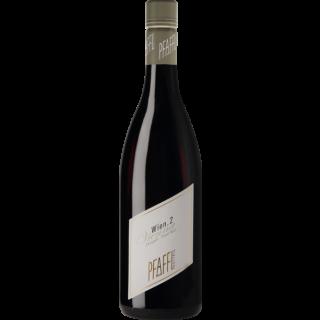 2017 Wien.2 Rotwein Trocken - Weingut R&A Pfaffl