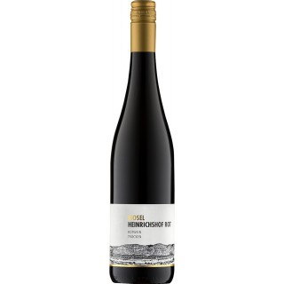 2018 Rotweincuvée trocken - Weingut Heinrichshof