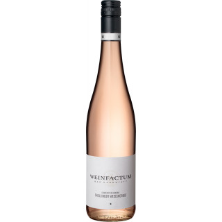 2019 Cannstatter Zuckerle Trollinger Weißherbst * halbtrocken - Weinfactum
