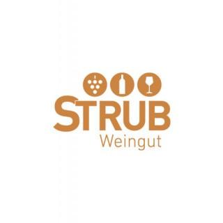 2018 Weißburgunder trocken BIO - Weingut Hans Andreas Strub