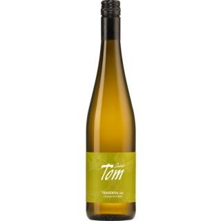 2020 Grüner Veltliner Traisental trocken - Weingut Tom Dockner
