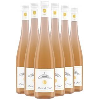 Rosé de Diel Paket - Schlossgut Diel