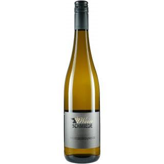 2019 Weißburgunder trocken - Weingut Weinschmiede