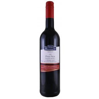 2014 Pinot Noir Rotwein trocken - Weingut Bremm