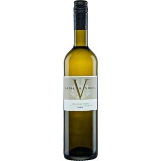 2017 Sauvignon Blanc - Weingut Knöll & Vogel