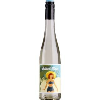 Weinschorle Sauvignon Blanc SCHICKI MICKI 0,5L - Weinkeller Schick