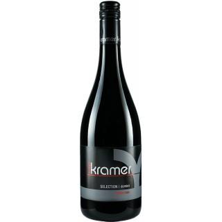 "2018 Cuvée Rot ""Selection Domino"" trocken - Weingut Kramer"