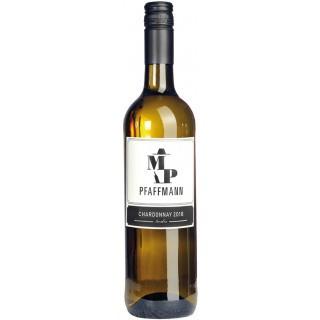 2018 Pfaffmann MP Chardonnay - Weingut Markus Pfaffmann