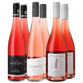 Rosé Premium-Paket