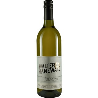 2019 Herxheimer Honigsack Spätburgunder Blanc de Noir lieblich - Weingut Walter Hanewald