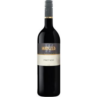 2020 Württemberger Pinot Noir halbtrocken - Weinkellerei Wangler