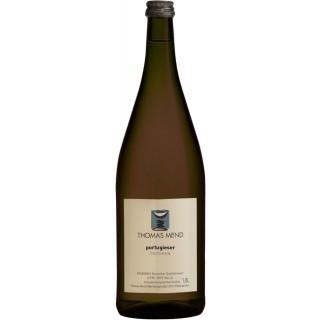 2016 Portugieser trocken 1L - Weingut Thomas Mend