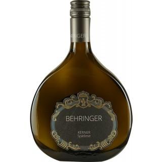2019 Kerner Spätlese lieblich - Weingut Thomas Behringer