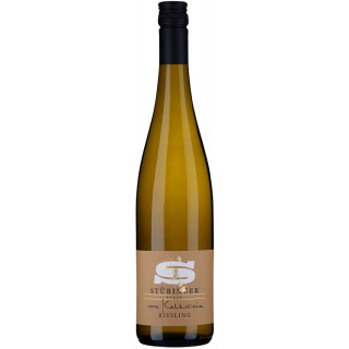 2020 Riesling Kalkstein trocken - Weingut Stübinger