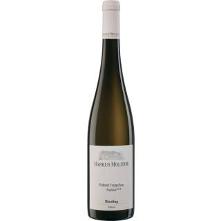 2015 Erdener Treppchen Riesling Auslese*** weiße Kapsel trocken - Weingut Markus Molitor