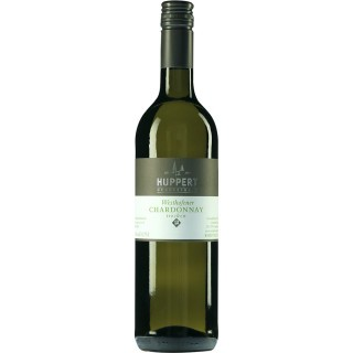 2019 Westhofender Chardonnay QbA Trocken - Weingut Leonhard Huppert