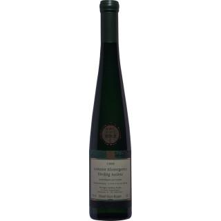 1999 Leiwener Klostergarten Riesling Auslese 0,5L - Weingut Spieles-Fuchs