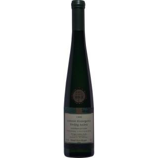 1999 Leiwener Klostergarten Riesling Auslese edelsüß 0,5 L - Weingut Spieles-Fuchs