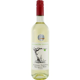 2019 Sauvignon Blanc trocken - Weinbau Dr. Lindicke