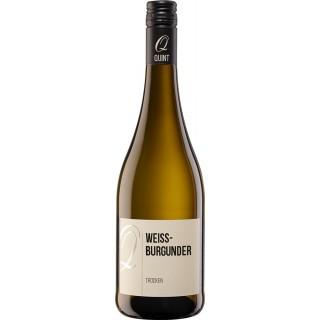 2019 Weißburgunder trocken - Weingut Quint