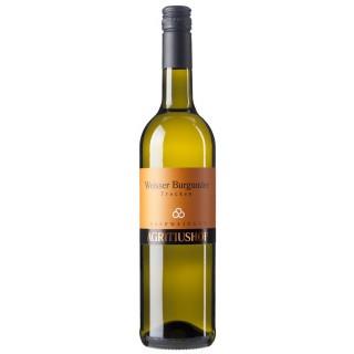 2019 Weißer Burgunder vom Schiefergestein trocken - Weingut Agritiushof