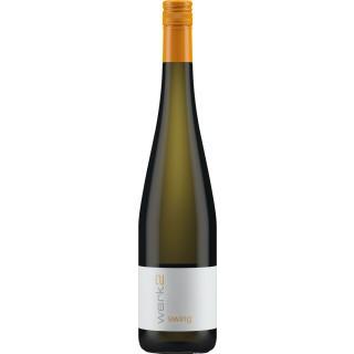 2017 swing - Rheingau Riesling feinherb - Weingut werk2