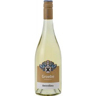 Seccolino weiß BIO - Weingut Groebe am Bergkloster