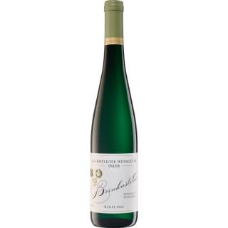 2016 Bernkasteler Riesling Kabinett Feinherb - Bischöfliche Weingüter Trier