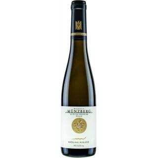 2015 MÜNZBERG 'Schlangenpfiff' Riesling Auslese VDP.GROSSE LAGE 0,375L - Weingut Münzberg