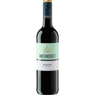 2017 Acolon trocken - Weinbiet Manufaktur