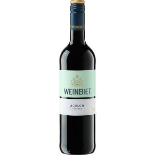 2018 Acolon trocken - Weinbiet Manufaktur