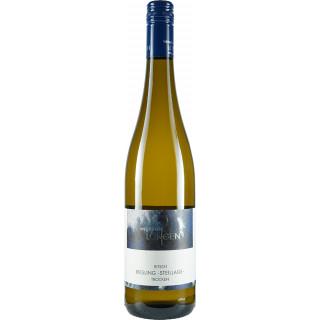 2019 Ritsch Riesling trocken - Weingut Longen