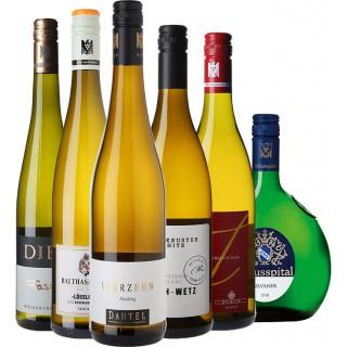 Weißwein Premium Paket
