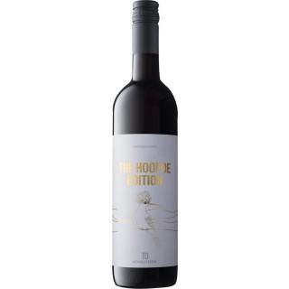 2019 THE HOOPOE EDTION Rotwein Cuvée trocken - Weingut Diehl