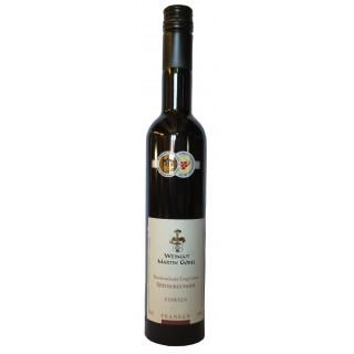 2010 Ewig Leben Spätburgunder Weißherbst Eiswein 0,5l - Weingut Martin Göbel