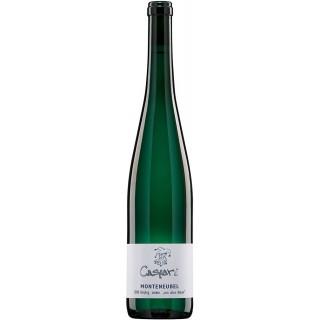 2018 Monteneubel Riesling Alte Reben trocken Bio - Weingut Caspari-Kappel