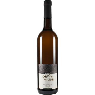 2018 Bunter Mergel Cuvee Weiß QbA ** trocken BIO - Oekologisches Weingut Schaefer-Heinrich