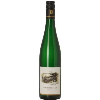 2016 Oberemmler Riesling feinherb - Weingut von Hövel