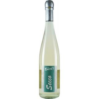 Blöser´s Secco weiß trocken - Weingut Blöser