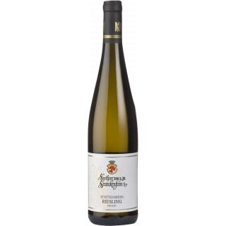 2016 Schützenberg Riesling trocken - Weingut Freiherr von und zu Franckenstein