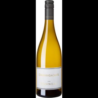 2016 Tonneau Weißburgunder Trocken - Weingut Dreissigacker