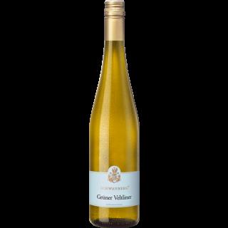 2019 Schwanberg Grüner Veltliner trocken - Weinkellerei Aigner