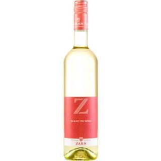 2019 Blanc de Noir trocken - Thüringer Weingut Zahn