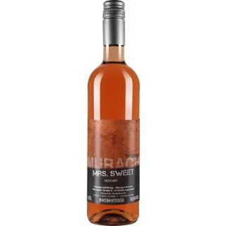 2018 Mrs.Rotling süß - Weingut Murach